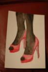 Louboutin-watercolor